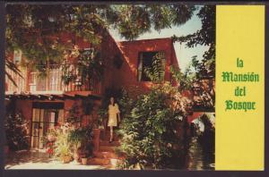 Greetings From San Miguel De Allende,Mexico Postcard