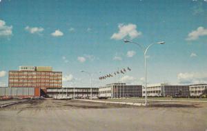 Northern Alberta Institute of Technology , EDMONTON , Alberta , Canada , 40-60s