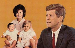 John F. Kennedy & Family , 1960s