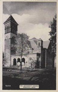 Ohio Norwalk The Methodist Church  Dexter Press Archives