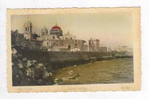 RP  Cadiz, Spain, Campo del Sur, 1920-40s