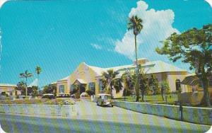 Bermuda Hamilton Government Aquarium 1963