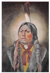 Hankpapa Dakota -