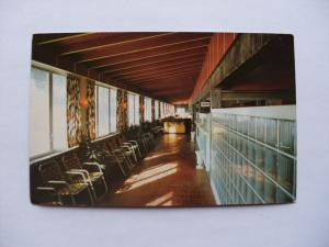 pre-1980 POCOCABANA LODGE Minisink Hills Pennsylvania PA Postcard y5804