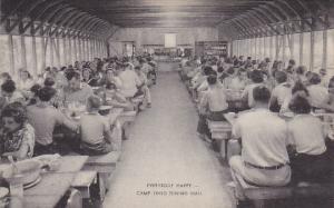 4-H Camp Ohio Dining Hall Ohio Artvue