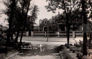 El Cristo,Veracruz,Mexico BIN