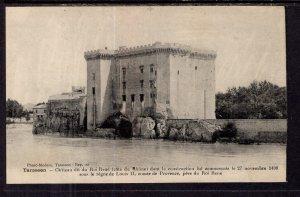 Chateau,Taraseen,France BIN