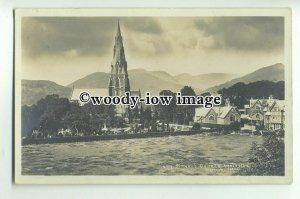 cu1979 - St. Mary's Church in Ambleside, Westmorland - Postcard