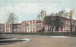 CHARLOTTETOWN , P.E.I. , Canada , 00-10s ; New Prince of Wales  College