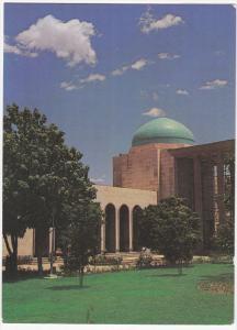 Tomb of Saadi Shiraz, IRAN, PU-1986