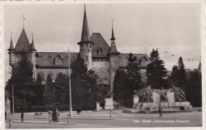 Switzerland Bern Historisches Museum Photo