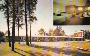 Canada Ontario Massey Wayside Motel