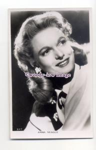 b5091 - Film Actress - Anna Neagle, No.257 - postcard