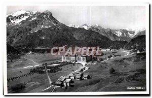 Old Postcard Matoja