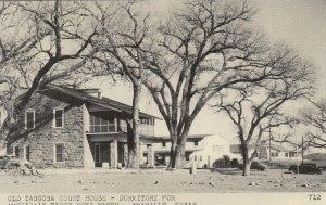AMARILLO , Texas , 30-40s ; Dorm , Boys Ranch
