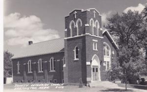 RP: Trinity Lutheran Church , HARTINGTON , Nebraska, 1952