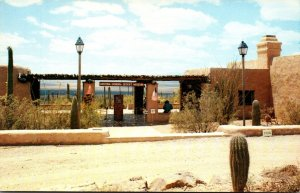 Arizona Tucson Arizona-Sonora Desert Museum Tucson Mountain Park