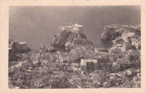 RP: Dubrovnik - Raguse , Croatia , PU-1934