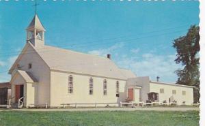 Holy Spirit Indian Mission,  Garden Village,  Ontario,  Canada,  40-60s