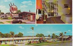 Florida Lakeland Motel Lakeland