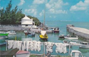 Devonshire Dock,  North Shore Road, Pembroke,  Hamilton,  Bermuda,   40-60s