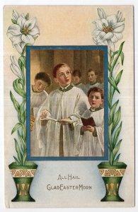 All Hail Glad Easter Morn