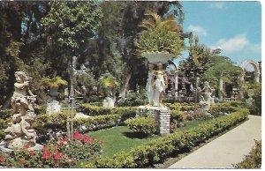 Kapok Tree Inn Clearwater Pinellas Co Florida Stop23 PCBT6-53121