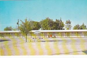 Hanson Motel Stuttgart  Arkansas