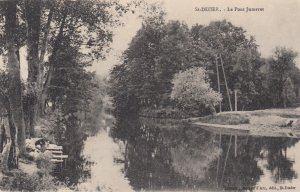 SAINT-DIZIER , France , 00-10s : Le Pont Jumeret