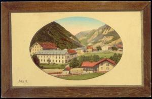 switzerland, MATT, Panorama (1910s)