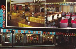 Place Astor Restaurant , MONTREAL , Quebec , Canada , 50-60s