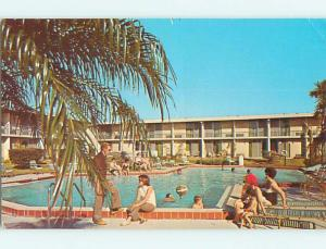 Unused 1980's HOJO - HOWARD JOHNSON MOTEL & RESTAURANT Orlando FL u5235-35