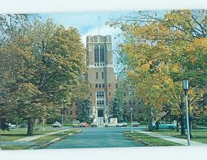 Pre-1980 VETERANS ADMINISTRATION HOSPITAL Canandaigua By Rochester NY d5305