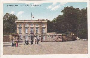 France Versailles La Petit Trianon