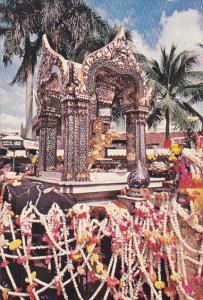 Thailand The Erawan Shrine