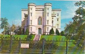Louisiana Baton Rouge The Old State Capitol