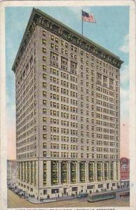 Kentucky Louisville Inter Southern Life Building