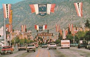 BRIGHAM CITY , Utah , 1983 ; Main Street
