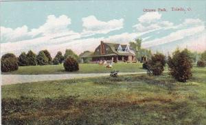 Ohio Toledo Ottawa Park