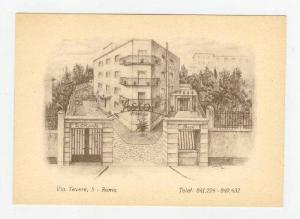 ASTOR Albergo Ristorante/Bar, Roma, Italy 30-40s