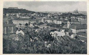 Czech Republic Brno Celkový pohled 03.31