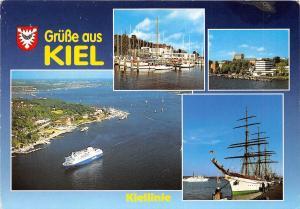 B35895 Kiel germany