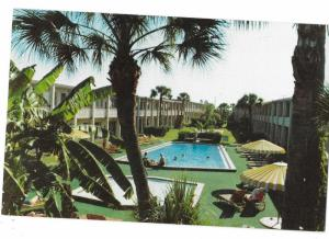 Wakulla Motel Beachside Luxury Atlantic Ave Cocoa Beach Florida