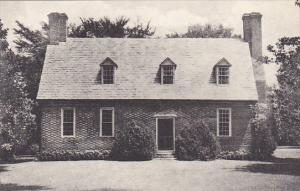 Thoroughgood House Oldest House In Virginia Norfolk Virginia Albertype