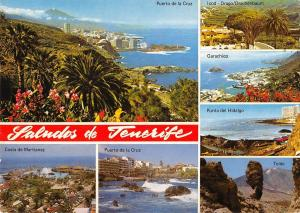 BT3799 saludos de tenerife       Spain