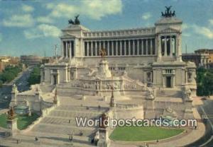 Roma, Italy, Italia Altare della Patria  Altare della Patria