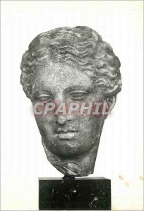 Postcard Modern Athens National Museum of Tete Hygeia has found these Tegea