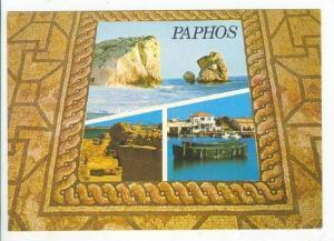 Cyprus, 60-70s, PAPHOS