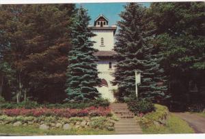 Knox Presbyterian Church, Port Carling, MUSKOKA, Ontario, Canada, 40-60s