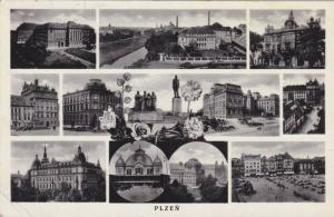 Multi-Views, Plzeň, Czech Republic, 1910-1920s